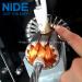 стартер электроинструмент пылесос якоря двигателя tesing панель
