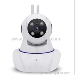 1.3MP home security wifi IP cameras 4G CCTV cameras P2P two way audio 4g ip cameras wire free IR vision cam