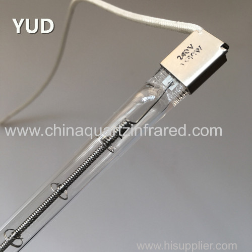 infrared carbon quratz heating lamp