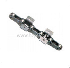 Attachment Sidebar Elevator Chain DT10 DT15A DT15B For Cement machine industry