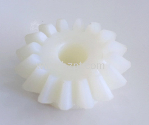 Hot Sale And High Precision Plastic Bevel Gears For Mechanical Parts