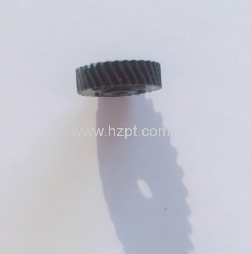 High Precision Plastic Gears For Electric Motor / Various Machines