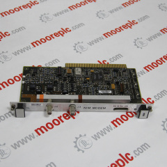 HONEYWELL 10102/2/1 Fail-safe analog input module (4 channels)