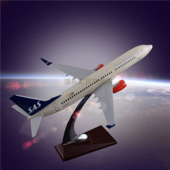 Manufacturer Direct Sales Simulation Aircraft Model OEM Boeing 737 SAS