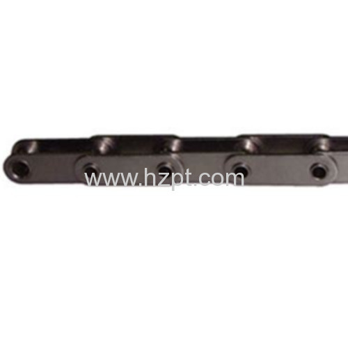 Stainless Steel Hollow Pin Chain HP50 FK8404HP FK1650HP For Construction Petroleum Chemical Industry