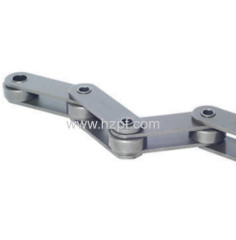 Stainless Steel Hollow Pin Chain HC360060 HB10C63 For Construction Petroleum Chemical Industry