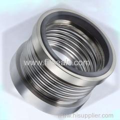 MF95N metal bellows seals