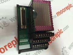 FOXBORO PLC AD207AV FBM8 I/OMODULE I/A SERIES CM400YJ 0A