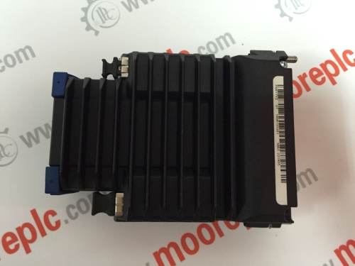 FOXBORO I/A P0914WH REV L FBM 03 RTD INPUT MODULE PLC