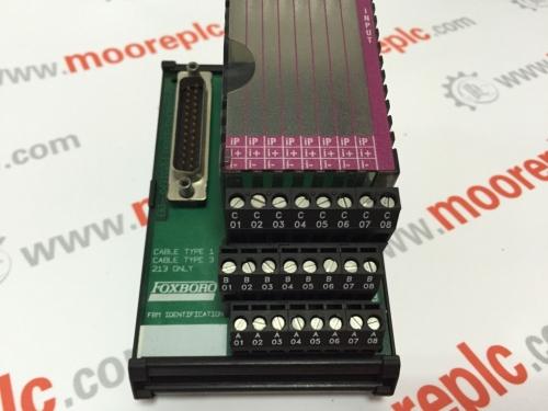 CM400YN | FOXBORO | DCS CARD MODULE