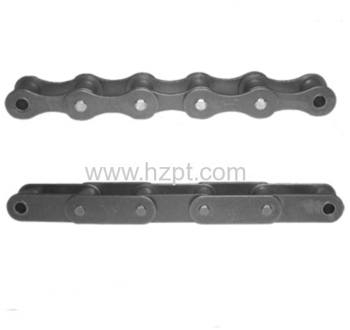 Agricultural Roller Chain CA620 CA2060H for forestry fishery livestock