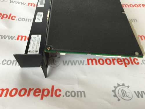 GE Fanuc PLC IC300OCS079 I/O Current-source Analog Input Block New In Stock