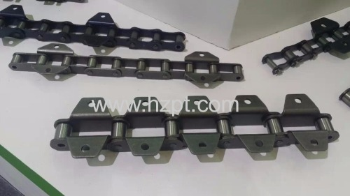 Agricultural Roller Chain S55 S62 S77 S88 for harvester or walking tractors