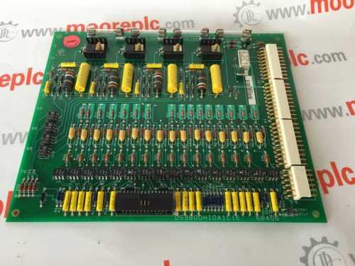 GE Multilin 369-HI-R-M-0-0 Option 12 RTDs Motor Management Relay