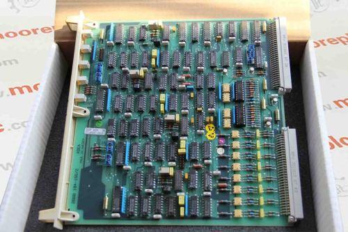 ABB Rectifier DC570 Part# 3HAB8101-19 DSQC 545A