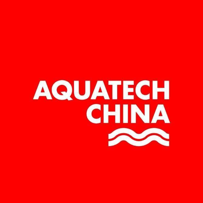 AQUATECH SHANGHAI 2018-7.2H749