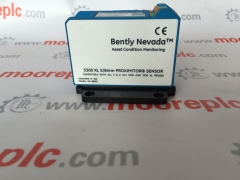 BENTLY NEVADA 3300 XL PROXIMITOR 330180-91-00 NEW