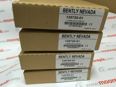 BENTLY NEVADA 1133396-01 PLC MODULE M *NEW IN BOX*