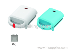 MIni electric food maker sanck machine