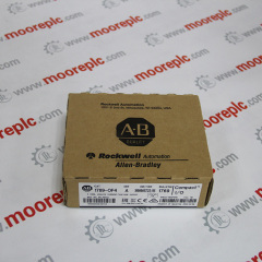 1756-CNBR | Allen Bradley | Interface Module