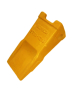Daewoo DRP bucket teeth lost-wax casting