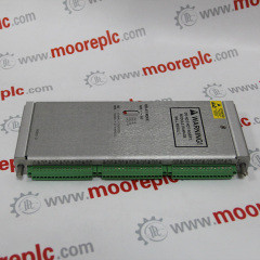 Bently Nevada 135137-01 3500/45 Position I/o Module NEW !!!