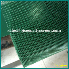 Aluminum Expanded Metal Gutter Screen