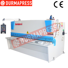 Exporte to Pakistan QC12Y plate cutting machine