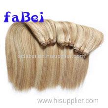 100 Human hair weft virgin malaysian hair Wholesale remy human hair extensions
