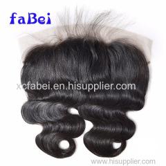 Top Selling Products virgin indian natural hair virgin indian hairclosure