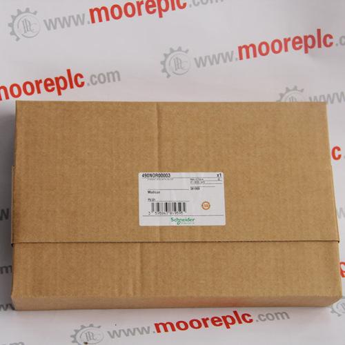 TRICONEX 3501E | 115V AC/DC Digital Input Module