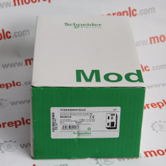 Schneider Electric TSX momentum 170int11003 Interbus-S Comm Adapter Goody 3 NEW