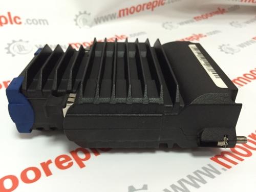 NEW FOXBORO CP60 CONTROL PROCESSOR SIMPLEX MODULE CP60 REV: 0H