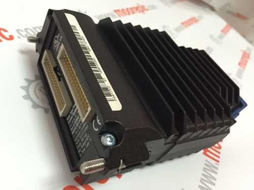 Foxboro Dual Alarm Control Card Module PLC P0400YC
