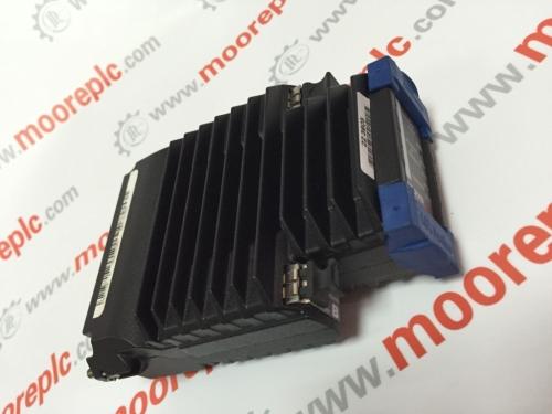 Foxboro P0400YE New in Box CPU Board Module PLC P0400YE
