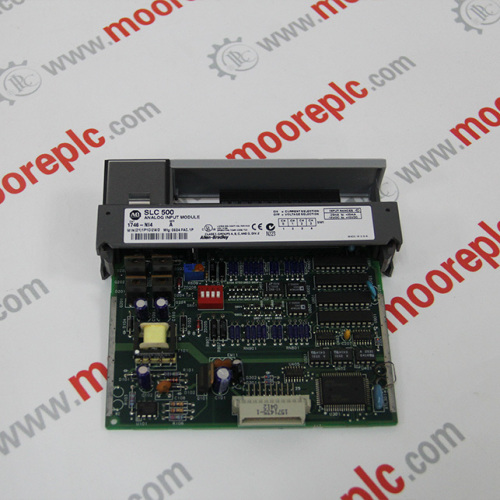 AB 1747-KE 3150-MCM   Allen Bradley   Communications Interface Module