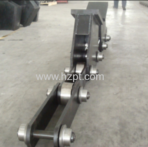 Loading Chain WH160500 WH315 WH250 For Metallurgical Industry