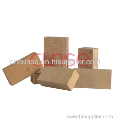 Anti-stripping High Alumina Brick for Cement Kiln