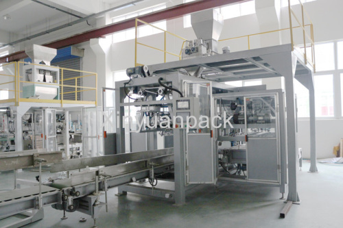 China Automatic Packing Machine