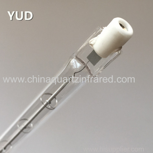 1000W R7s heater Quartz halogen light