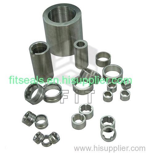 Tungsten Carbide Sleeve. Tungsten Carbide Bush
