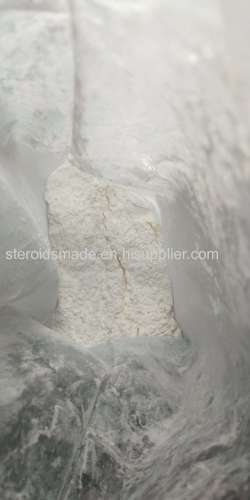 CAS 3381-88-2 Methyl Drostanolone Steroid Cutting Cycle Superdrol