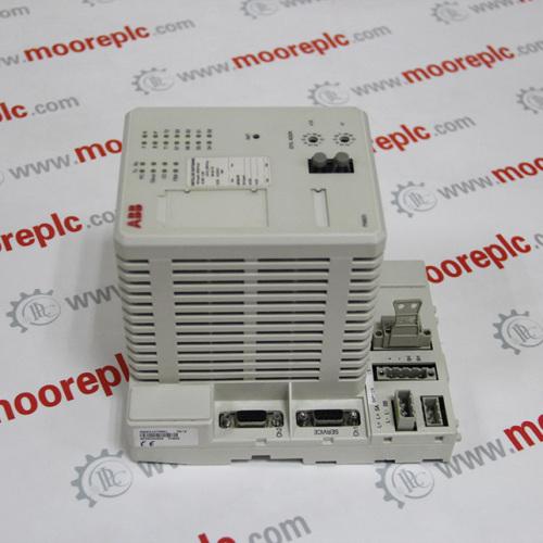 -NEW-ABB MODULEBUS CLUSTER MODEM 3BSE023675R1 PR:G AI625