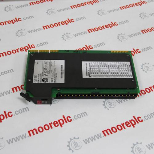 1771 DeviceNet Scanner Module ALLEN BRADLEY 1771-SDN DEVICENET SCANNER MODULE REV N01