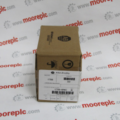 AB Allen-Bradley 1785-L11B SLC Rack Mounting Power Supply New In Box