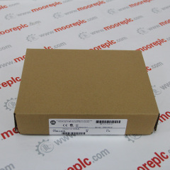 New Allen Bradley 1785-CHBM Two-port Redundant Media ControlNet Interface