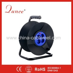 Plastic Cable reel 250Volt 16A