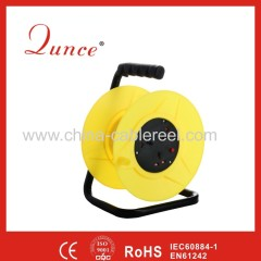 20m 30m 50m Construction Use Steel Cable reel