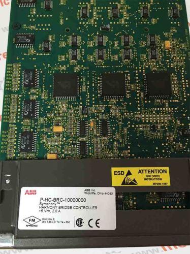 87TS01K-E GJR2368900R2200 | ABB | PCB Module