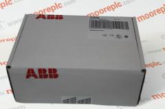 ABB Procontic 07AB60R1 GJV3074360R1 Programmable Logic Controller